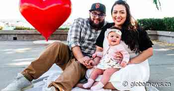 'It doesn't make you weak': Father recovering from postpartum depression urges new dads to watch for signs
