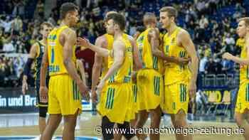 Knappe Niederlage für Alba-Basketballer in Piräus