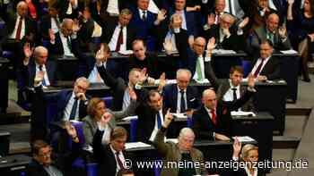 Nach AfD-Eklat: Partei bekommt nächste Abfuhr – und beklagt sich über Schäuble-Nachfolgerin
