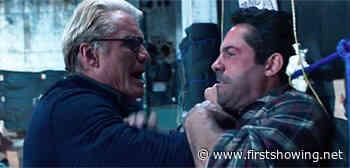 Scott Adkins & Dolph Lundgren in Action Thriller 'Castle Falls' Trailer