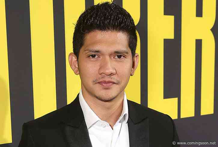 Lionsgate's The Expendables 4 Adds The Raid's Iko Uwais to Ensemble Cast
