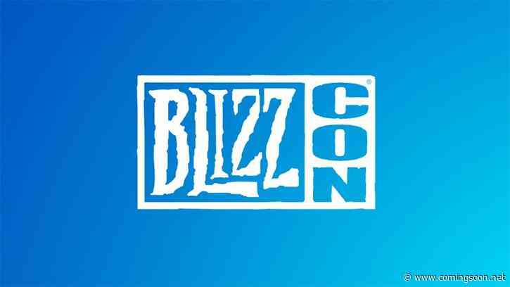 Blizzard Cancels Next BlizzCon