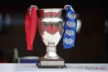 Rondje Croky Cup: KV Oostende haalt de sloophamer boven, Essevee heeft elke minuut nodig tegen tweedeklasser