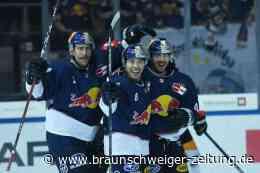 Red Bull München meldet sich mit Sieg zurück
