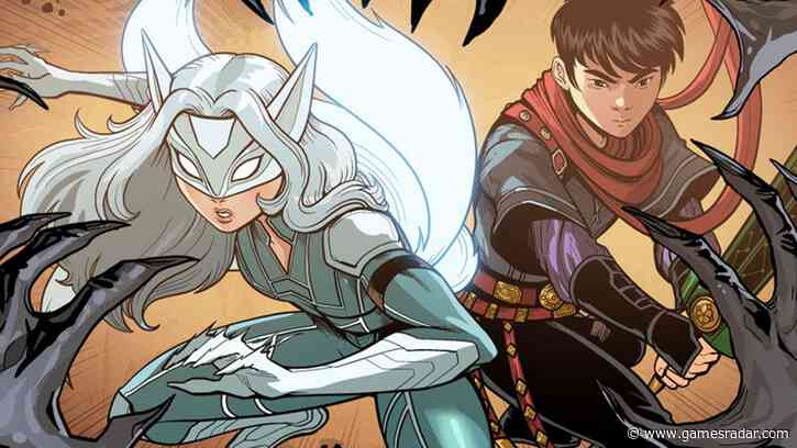 The Death of Doctor Strange uncovers a new facet to the origin of new Marvel hero White Fox