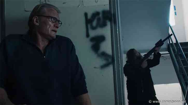 Castle Falls Trailer Highlights High-Stakes Heist
