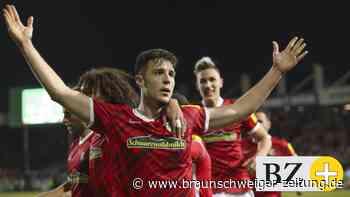 DFB-Pokal: Dortmund und Leipzig weiter, Freiburg rettet sich