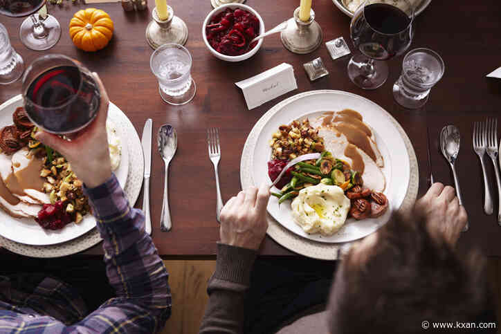 How much more will Thanksgiving dinner cost you this year?