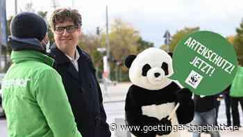 "Ampelgespräche: Greenpeace fordert ""Paradigmenwechsel"" in Klimapolitik"