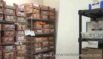Food pantries face shortages, await deliveries - UpperMichigansSource.com