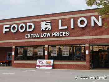 Food Lion deals Oct. 27-Nov 2: Asparagus, ground turkey, Tombstone pizza, Nabisco promo, frosting - WRAL.com