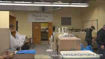Longtime Westbrook Food Pantry director steps down - NewsCenterMaine.com WCSH-WLBZ