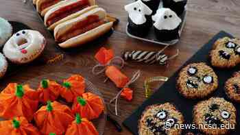 Trick-or-Treating Food Safety Tips   NC State News - NC State News