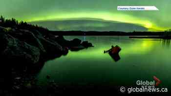 Meet the Aurora Chasers in Alberta