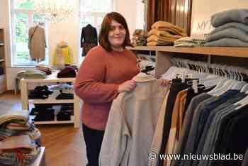 Bij Emilie vinden dames met maatje meer hippe en betaalbare kleding