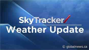 Global Edmonton weather forecast: Oct. 26