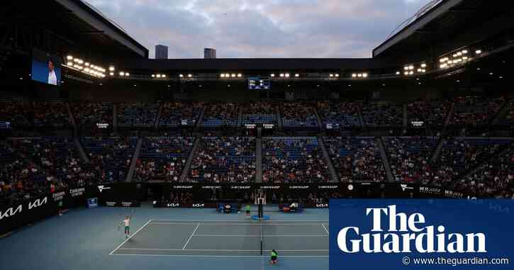 Australian Open: no exemptions for unvaccinated tennis players, premier says