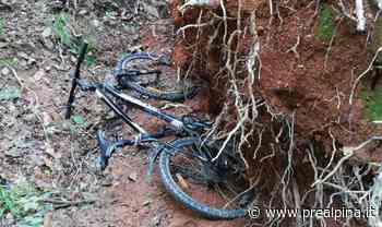 Tradate, allarme furti bici - La Prealpina