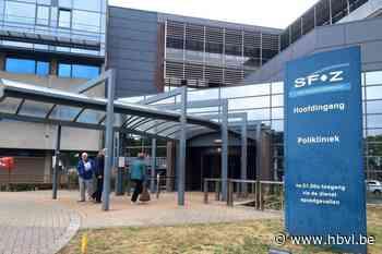 Dienst spoedgevallen Sint-Franciscusziekenhuis opnieuw operationeel na coronabesmettingen
