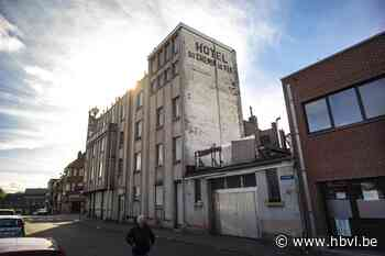 Tongeren wil iconisch Hotel du Chemin de Fer van beruchte kotbaas onteigenen