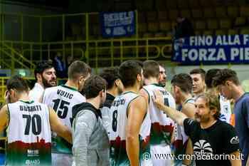 Omegna travolgente al PalaBattisti, netta vittoria contro la Pielle Livorno - Cronaca Torino