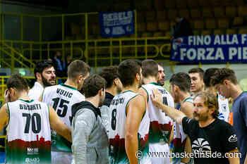 Serie B - Paffoni Omegna travolgente, netta vittoria contro Pielle Livorno - Basketinside