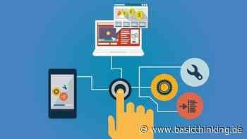 So verändert IoT den Einzelhandel und E-Commerce [Anzeige] - Basic Thinking