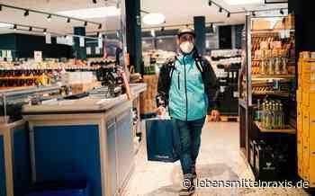 Finnisches Start-up - Wolt bietet Lebensmittel aus lokalem Einzelhandel - Lebensmittelpraxis.de - Lebensmittel Praxis