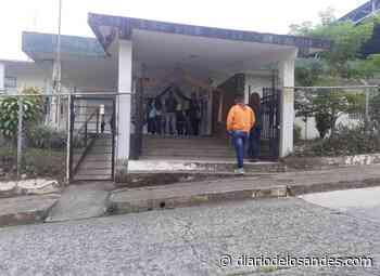 Asistencia regular de estudiantes en el inicio de clases presenciales en Boconó - Diario de Los Andes
