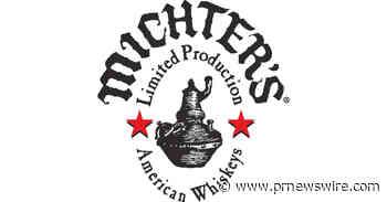 Michter's sortira un bourbon de 20 ans d'âge en novembre