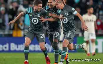 Loons will rely on Wil Trapp-Ozzie Alonso partnership against Vancouver - West Central Tribune