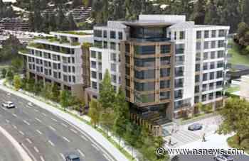 West Van OKs 'locals first' housing development at Marine and Taylor Way - North Shore News