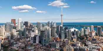 Toronto Was Just Named One Of The Least Affordable Cities In North America & RIP Your Wallet - Narcity Canada