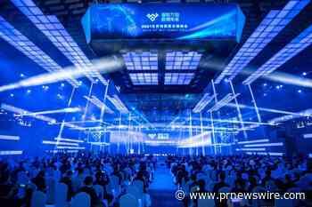 Xinhua Silk Road: 2021 World IoT Expo kicks off on Sat. in Wuxi