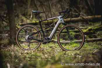 Cannondale Topstone Neo im Test: Komfortables E-Gravel-Reiseschiff - eMTB-News.de