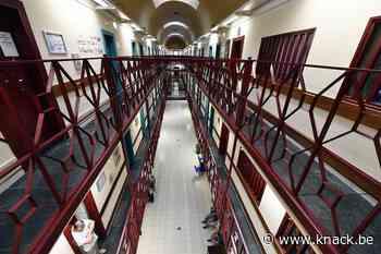 Minimumnormen voor isoleercellen niet gerespecteerd, zegt gevangeniswaakhond