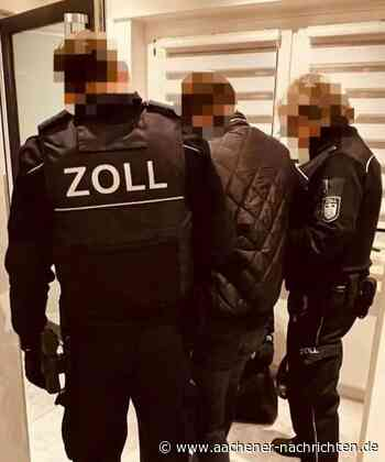 Razzia gegen Schwarzarbeit: Fahnder durchsuchen auch Wohnung in Aachen - Aachener Nachrichten