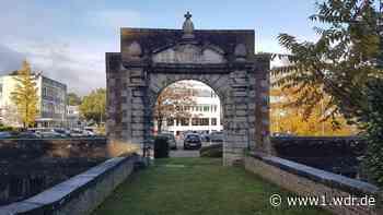 Ein moderner Campus für die Fachhochschule Aachen - WDR Nachrichten