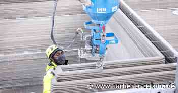 3D-Druck-Fachtagung in Aachen - Aachener Zeitung