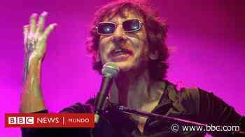 Charly Garcia cumple 70 años: 15 canciones fundamentales de su repertorio - BBC News Mundo