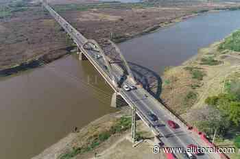 Puente Carretero Santa Fe - Santo Tomé: ¿sentido único en los horarios pico? - El Litoral