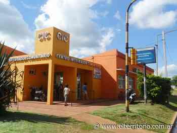 Operativo nacional sobre empleo estará hoy en Santo Tomé - EL TERRITORIO