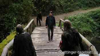 """Den Letzten beißen die Toten – """"Day of The Dead"""" ist eine Hommage an Zombieerfinder George A. Romero"""