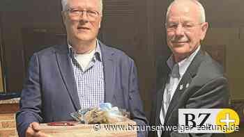 Heimatverein Meerdorf unter neuem Vorsitz