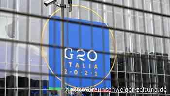 Rom wappnet sich mit Sicherheits-Kraftakt für G20-Gipfel