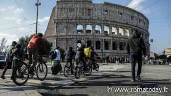 Come è cambiata la mobilità dei romani in pandemia