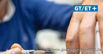 Booster-Impfungen: Corona-Infektionen in zehn Heimen in der Region Hannover