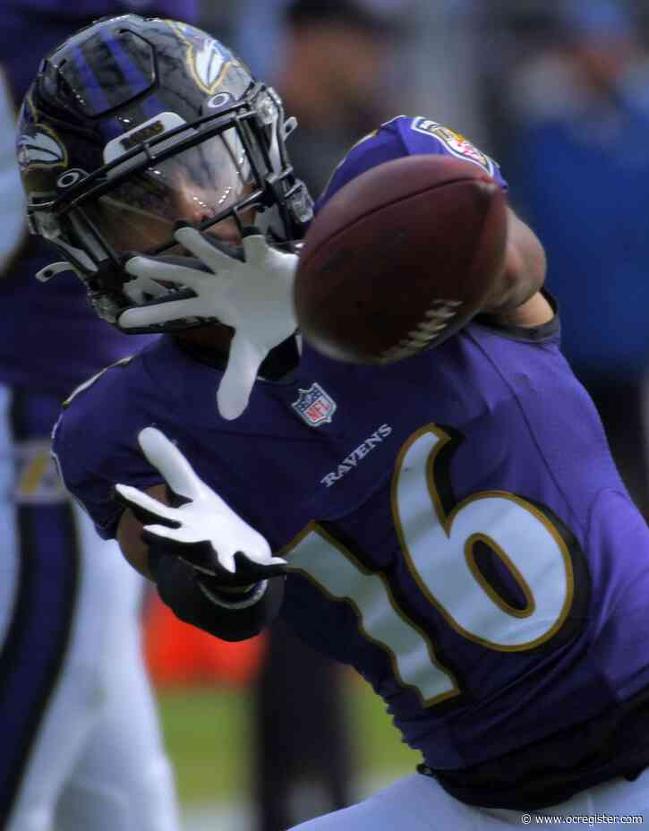 Mike Preston's report card: Position-by-position grades for Ravens' 41-17 loss to Bengals | COMMENTARY
