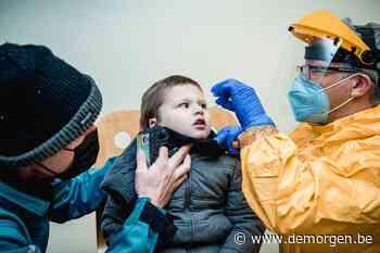 Hoog aantal besmettingen in lagere scholen toont aan: er moet iets veranderen