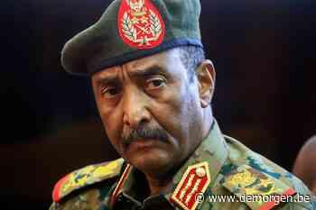 Couppleger Soedan verdedigt ingrijpen en houdt premier thuis vast